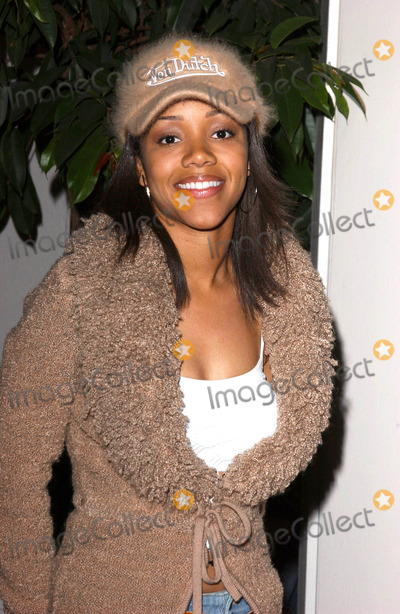 Chrystee Pharris Photo - Photo by Lee Rothstarmaxinccom200431904Chrystee Pharris at the Spring Fashion Red Carpet Event(Beverly Hills CA)