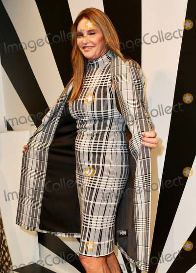 Alice and Olivia Photo - Photo by Nancy RiverastarmaxinccomSTAR MAXCopyright 2018ALL RIGHTS RESERVEDTelephoneFax (212) 995-119691118Caitlyn Jenner at the Alice and Olivia SS19 Fashion Presentation during New York Fashion Week in New York City(NYC)