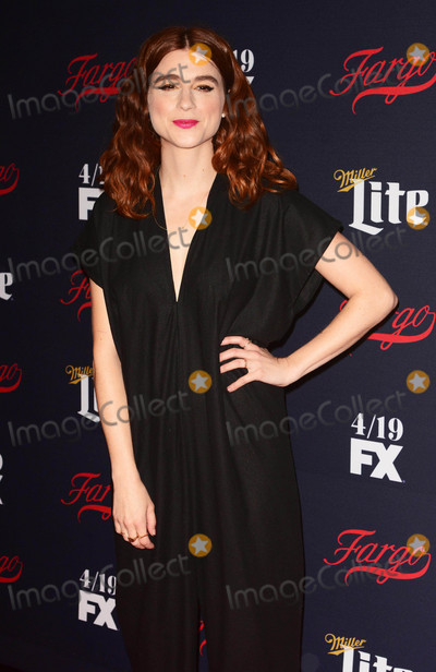 Aya Cash Photo - Photo by Patricia SchleinstarmaxinccomSTAR MAX2017ALL RIGHTS RESERVEDTelephoneFax (212) 995-11964617Aya Cash at The 2017 FX Network Upfronts in New York City