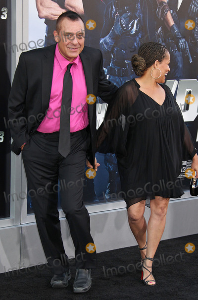 Tom Sizemore Photo - Photo by REWestcomstarmaxinccomSTAR MAX2014ALL RIGHTS RESERVEDTelephoneFax (212) 995-119681214Tom Sizemore at the premiere of The Expendables 3(Los Angeles CA)
