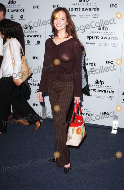 Leslie Ann Warren Photo - Photo by Lee RothSTAR MAX Inc - copyright 200332303Leslie Anne Warren at the 2003 IFP Independent Spirit Awards(Santa Monica CA)