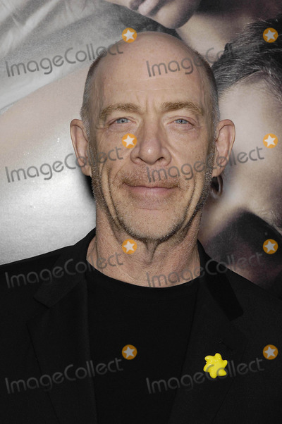 JK Simmons Photo - JK Simmons during the premiere of the new movie from CBS Films THE WORDS held at the Arclight Hollywood Cinemas on September 4 2012 in Los AngelesPhoto Michael Germana Star Max