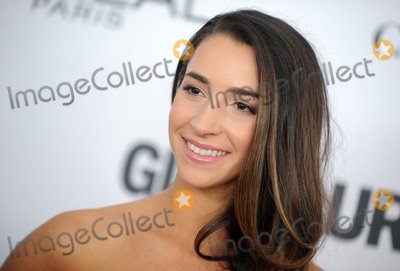 Aly Raisman Photo - Photo by Dennis Van TinestarmaxinccomSTAR MAXCopyright 2017ALL RIGHTS RESERVEDTelephoneFax (212) 995-1196111317Aly Raisman at The 2017 Glamour Women Of The Year Awards in Brooklyn New York City(NYC)