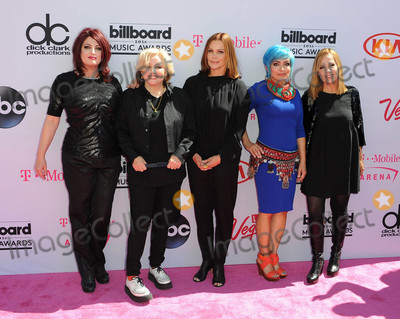 Jane Wiedlin Photo - Photo by SunstarmaxinccomSTAR MAX2015ALL RIGHTS RESERVEDTelephoneFax (212) 995-119652216The Go-Gos ( Abbey Travis Gina Schock Belinda Carlisle Jane Wiedlin and Charlotte Caffey) at The 2016 Billboard Music Awards(Las Vegas Nevada)
