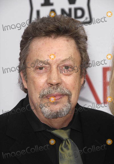 Tim Curry Photo - Photo by Michael Germanastarmaxinccom201061010Tim Curry at the 38th Annual AFI Lifetime Achievement Award(Culver City CA)