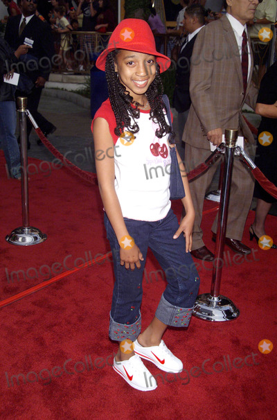 Aysia Polk Photo - Photo by  Tom Lau STAR MAX Inc - copyright 2002 ALL RIGHTS RESERVED  6602Actress Aysia Polk (Six Feet Under) attend the World Premiere of The Bourne Identity at Loews Cineplex Univesal Studios Cinema(Universal City CA)