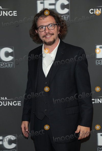 Christian Meoli Photo - Photo by zzgotpapstarmaxinccomSTAR MAXCopyright 2018ALL RIGHTS RESERVEDTelephoneFax (212) 995-119652418Christian Meoli at the premiere of Feral held at the Arena Cinelounge in Hollywood(Los Angeles CA)