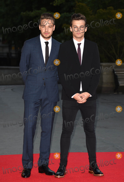 Cinderella Photo - Photo by KGC-03starmaxinccomSTAR MAXCopyright 2015ALL RIGHTS RESERVEDTelephoneFax (212) 995-119681015Liam Payne and Louis Tomlinson of One Direction arrive for the inaugural Believe In Magic Cinderella Ball charity event at the Natural History Museum(London England UK)