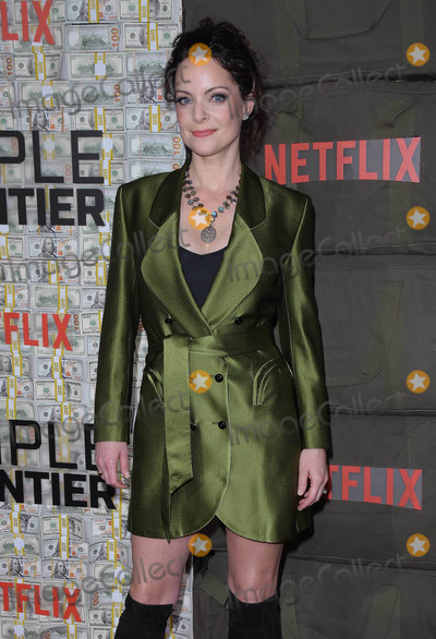Kimberly Williams Photo - Photo by Patricia SchleinstarmaxinccomSTAR MAX2019ALL RIGHTS RESERVEDTelephoneFax (212) 995-11963319Kimberly Williams Paisley at the premiere of Triple Frontier in New York City