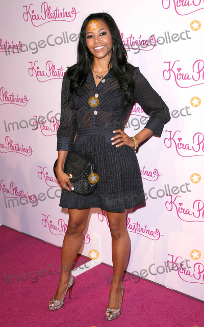 Amerie Photo - Photo by Quasarstarmaxinccom200861408Amerie at a launch party for Kira Plastinina(Los Angeles CA)Not for syndication in England and Germany