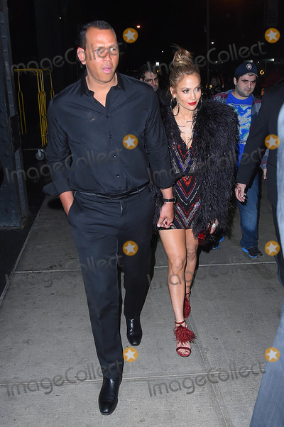 Alex Rodriguez Photo - Photo by TKstarmaxinccomSTAR MAX2018ALL RIGHTS RESERVEDTelephoneFax (212) 995-11965718Alex Rodriguez and Jennifer Lopez are seen in New York City