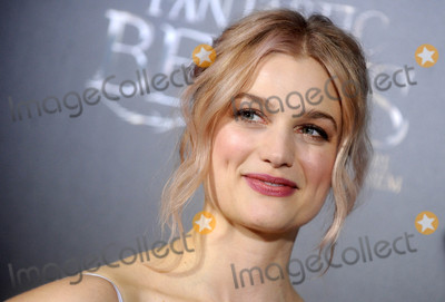 Alison Sudol Photo - Photo by Dennis Van TinestarmaxinccomSTAR MAX2016ALL RIGHTS RESERVEDTelephoneFax (212) 995-1196111016Alison Sudol at the premiere of Fantastic Beasts And Where To Find Them(NYC)