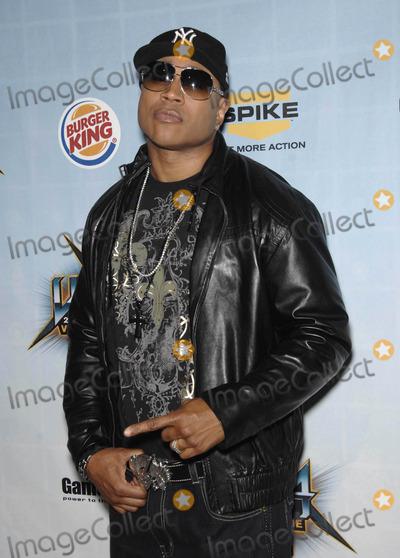 LL Cool J Photo - Photo by Michael Germanastarmaxinccom2008121408LL Cool J at Spike TVs 2008 Video Game Awards(Culver City CA)