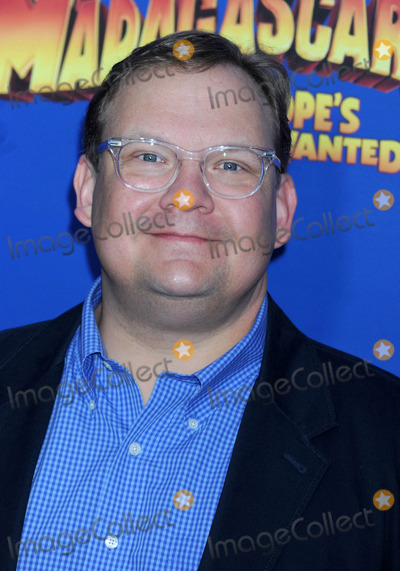 Andy Richter Pictures and Photos