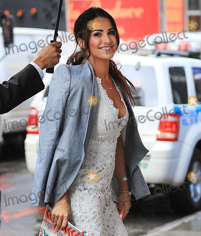 Andi Dorfman Photo - Photo by XPXstarmaxinccomSTAR MAX2016ALL RIGHTS RESERVEDTelephoneFax (212) 995-119652416Andi Dorfman is seen in New York City