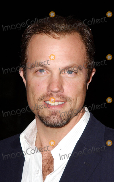 Adam Baldwin Photo - Photo by Lee Rothstarmaxinccom200412604Adam Baldwin at the world premiere of In Good Company(Hollywood CA)