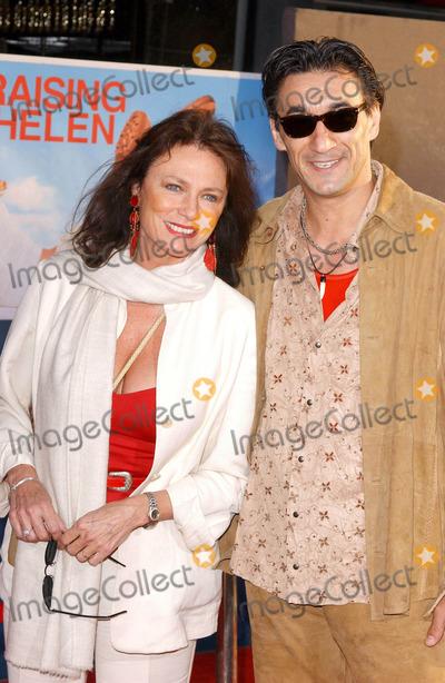 Jacqueline Bisset Photo - Photo by Lee Rothstarmaxinccom200452604Jacqueline Bisset and Emin Boztepe at the premiere of Raising Helen(Hollywood CA)