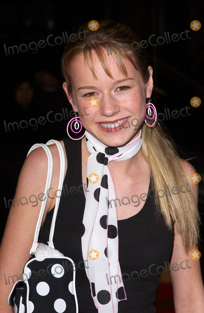 Brie Larson Photo - Photo by Lee Rothstarmaxinccom200421704Brie Larson at the Los Angeles premiere of Eurotrip(Hollywood CA)