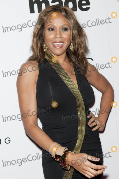 Rico Love Photo - Deborah Cox AT A PRIVATE BIRTHDAY CELEBRATION FOR PRODUCER AND SONGWRITER RICO LOVE DURING ART BASEL MIAMI BEACH Vic  Angelos  Miami Beach Florida 1222011