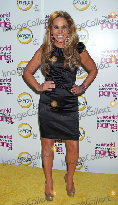 Adrienne Maloof-Nassif Photo - Photo by REWestcomstarmaxinccom201151711Adrienne Maloof Nassif at The World According to Paris Series Premiere Party(Hollywood CA)