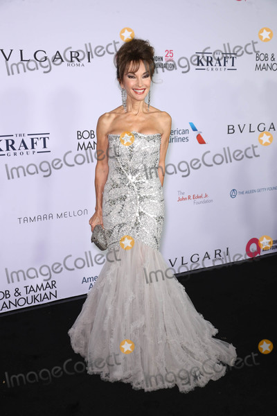 Susan Lucci Photo - Photo by John NacionstarmaxinccomSTAR MAX2017ALL RIGHTS RESERVEDTelephoneFax (212) 995-119611717Susan Lucci at The Elton John AIDS Foundations Annual Fall Gala in New York City