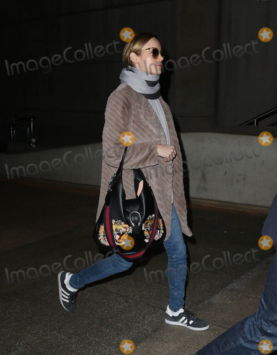 Brie Larson Photo - Photo by gotpapstarmaxinccomSTAR MAX2017ALL RIGHTS RESERVEDTelephoneFax (212) 995-119631717Brie Larson is seen at LAX Airport in Los Angeles CA