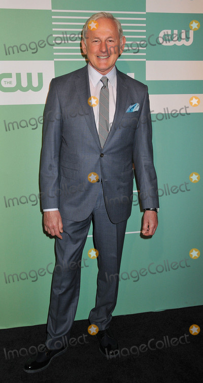 Victor Garber Photo - Photo by Demis MaryannakisstarmaxinccomSTAR MAX2015ALL RIGHTS RESERVEDTelephoneFax (212) 995-119651415Victor Garber at The CW Networks New York 2015 Upfront Presentation at the London Hotel