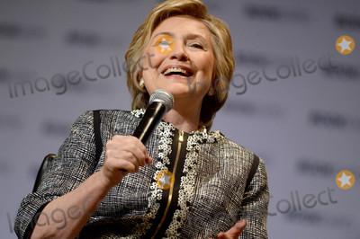 Hillary Rodham Photo - Photo by Dennis Van TinestarmaxinccomSTAR MAX2017ALL RIGHTS RESERVEDTelephoneFax (212) 995-11966117Hillary Rodham Clinton at BookExpo 2017 in New York City