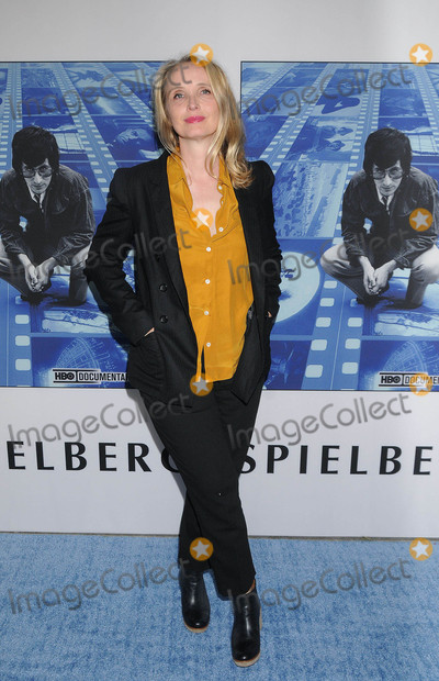 July Delpy Photo - Photo by GLXstarmaxinccomSTAR MAX2017ALL RIGHTS RESERVEDTelephoneFax (212) 995-119692617Julie Delpy at the premiere of Spielberg in Los Angeles CA