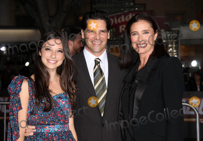 Chris Ciaffa Photo - Lucy Ciaffa Chris Ciaffa and Mimi Rogers at the premiere of Unstoppable (Westwood CA) 102610