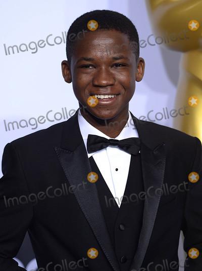 Abraham Attah Photo - Photo by PDstarmaxinccomSTAR MAXCopyright 2016ALL RIGHTS RESERVEDTelephoneFax (212) 995-119622816Abraham Attah at the 88th Annual Academy Awards (Oscars)(Hollywood CA USA)