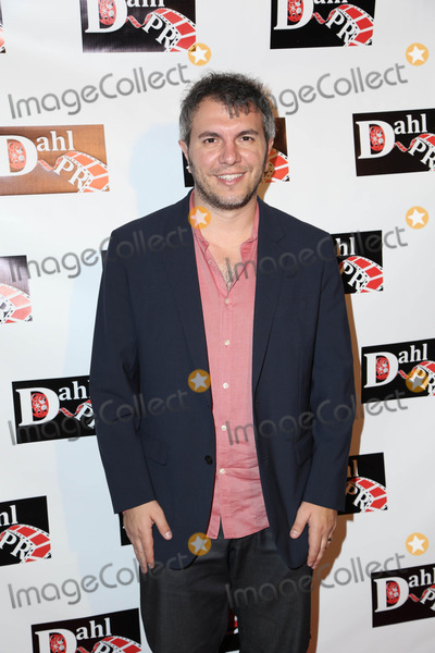 Christian Meoli Photo - Photo by GPTCWstarmaxinccom2013ALL RIGHTS RESERVEDTelephoneFax (212) 995-119681913Christian Meoli at the premiere of 29000 Wishes 1 Regret(Hollywood CA)