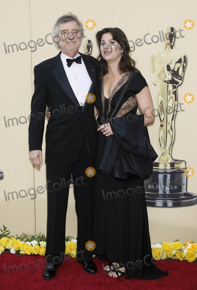 Curtis Hanson Photo - Photo by NPXstarmaxinccom20103710Curtis Hanson and wife at the 82nd Academy Awards (Oscars)(Los Angeles CA)Not for syndication in France