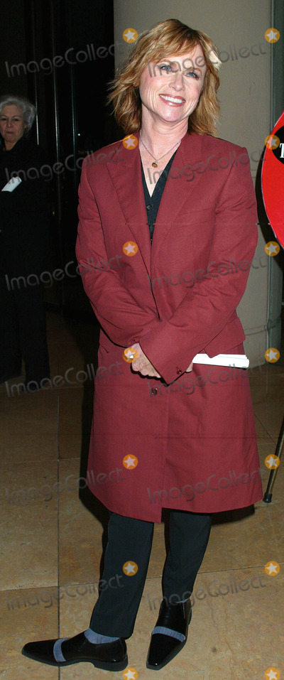 Amy Madigan Photo - Photo by Russ EinhornSTAR MAX Inc - copyright 200221702Amy Madigan attends The Third Annual Hollywood MakeUp Artists  Hair Stylist Guild Awards(The Beverly Hilton Hotel Beverly Hills California)