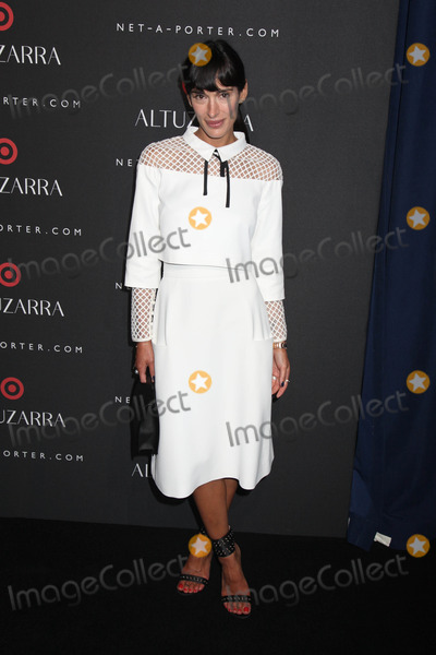 Athena Calderone Photo - Photo by HQBstarmaxinccomSTAR MAX2014ALL RIGHTS RESERVEDTelephoneFax (212) 995-11969414Athena Calderone at The Altuzarra for Target Launch(Skylight Clarkson Sq NYC)