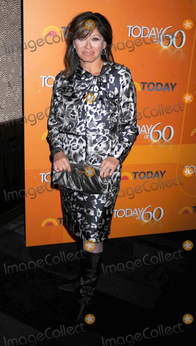 Maria Bartiromo Photo - Photo by Dennis Van Tinestarmaxinccom2012ALL RIGHTS RESERVEDTelephoneFax (212) 995-119611212Maria Bartiromo at the 60th Anniversary Celebration of The Today Show(NYC)