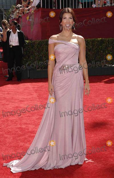 Adrianna Costa Photo - Photo by Michael Germanastarmaxinccom200992009Adrianna Costa at the 61st Primetime Emmy Awards(Los Angeles CA)