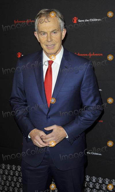 Tony Blair Photo - Photo by Patricia SchleinstarmaxinccomSTAR MAX2014ALL RIGHTS RESERVEDTelephoneFax (212) 995-1196111914Tony Blair at the 2nd Annual Save The Children Illumination Gala(NYC)