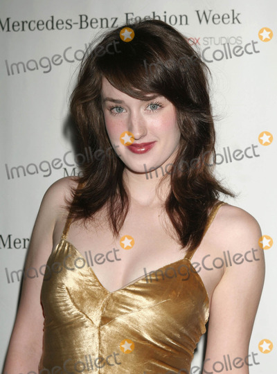 Ashley Johnson Photo - Photo by Galaxystarmaxinccom2006101806Ashley Johnson attends Mercedes-Benz Fashion Week(Los Angeles CA)Not for syndication in England and Germany