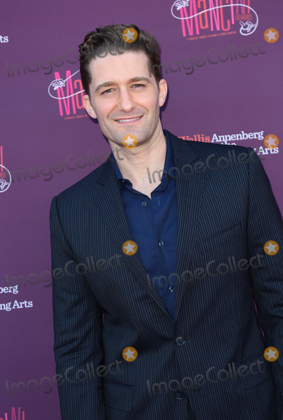 Henry Mancini Photo - Photo by gotpapstarmaxinccomSTAR MAXCopyright 2017ALL RIGHTS RESERVEDTelephoneFax (212) 995-11964117Matthew Morrison attends Mancini Delivered - A Musical Tribute To Ginny And Henry Mancini(Beverly Hills CA)
