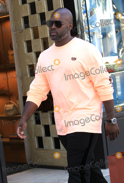 Corey Gamble Photo - Photo by SMXRFstarmaxinccomSTAR MAX2018ALL RIGHTS RESERVEDTelephoneFax (212) 995-119682818Corey Gamble is seen in Beverly Hills CA