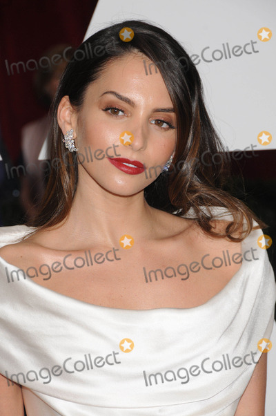 Genesis Photo - Photo by GalaxystarmaxinccomSTAR MAX2015ALL RIGHTS RESERVEDTelephoneFax (212) 995-119622215Genesis Rodriguez at the 87th Annual Academy Awards (Oscars)(Hollywood CA)