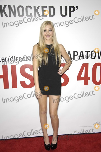 Ava Sambora Photo - Ava Sambora during the premiere of the new movie from Universal Pictures THIS IS 40 held at Graumans Chinese Theatre on December 12 2012 in Los AngelesPhoto Michael Germana Star Max