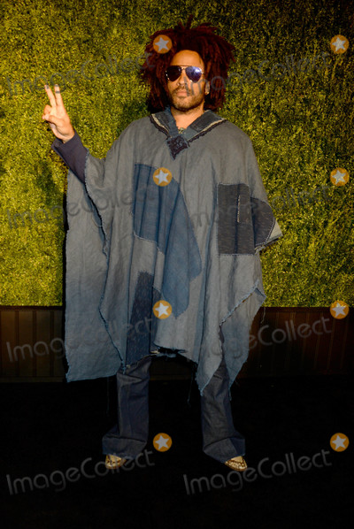 Lenny Kravitz Photo - Photo by Dennis Van TinestarmaxinccomSTAR MAX2018ALL RIGHTS RESERVED42318Lenny Kravitz at The 2018 Chanel Tribeca Film Festival Artists Dinner in New York City