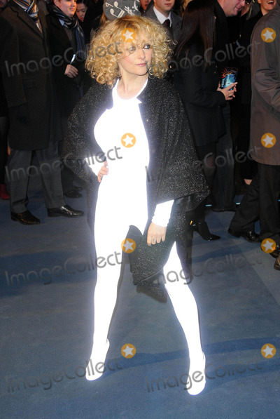 Alison Goldfrapp Photo - Alison Goldfrapp at the premiere of Tron Legacy (London England) 12510
