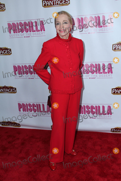 Ann Jeffreys Photo - Photo by GPTCWstarmaxinccom2013ALL RIGHTS RESERVEDTelephoneFax (212) 995-119652913Anne Jeffreys at the premiere of Priscilla Queen of the Desert(Los Angeles CA)