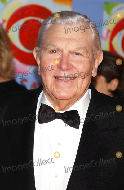 Andy Griffith Photo - Photo by Walter WeissmanSTAR MAX Inc - copyright 200311203Andy Griffith attends CBS At 75(NYC)