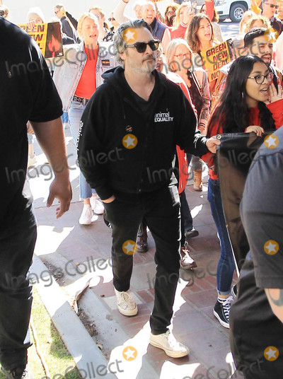 Jane Fonda Photo - Photo by SMXRFstarmaxinccomSTAR MAX2020ALL RIGHTS RESERVEDTelephoneFax (212) 995-11962720Jane Fonda and Joaquin Phoenix lead several hundred environmentally conscious supporters at Los Angeles City Hall(Los Angeles CA)