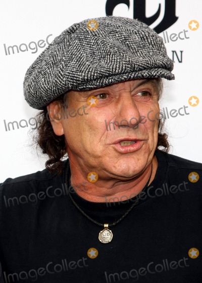 ACDC Photo - ACDC band member Brian Johnson at the ACDC Live at River Plate DVD World Premiere at the HMV Hammersmith Apollo London UK 5611