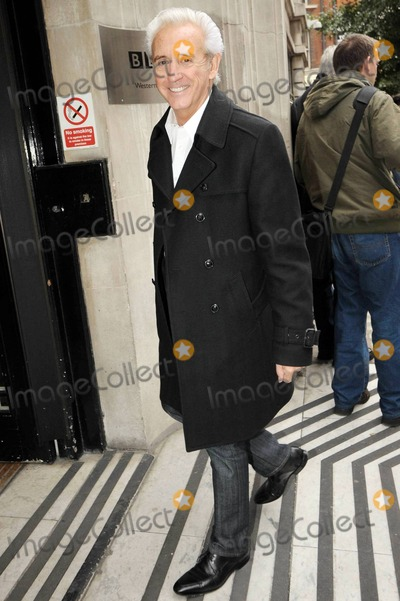 Tony Christie Photo - British singer Tony Christie whose career has spanned 40 decades arrives at BBC Radio 2 London UK 102810